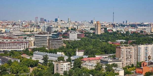 Собянин расширил программу субсидирования малого и среднего бизнеса / Фото: mos.ru