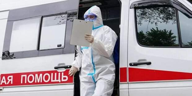 Принятые в Москве меры помогли спасти жизнь тысяч горожан. Фото: mos.ru