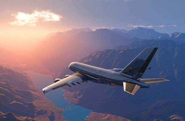 Можно ли обогнуть всю планету на самолете всего за один полет