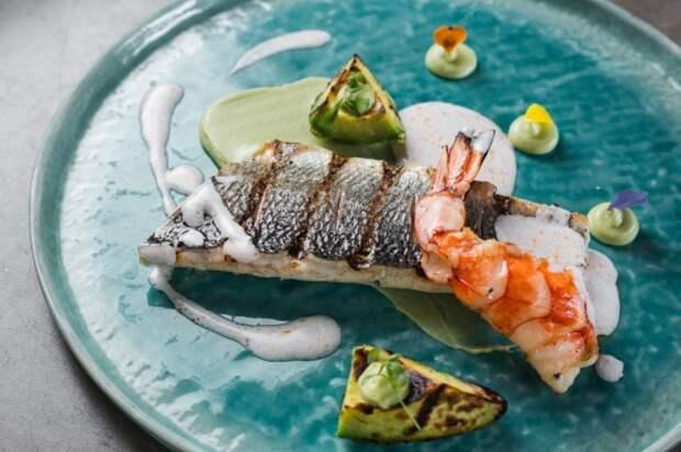 Как правильно приготовить рыбу. \ Фото: mir24.tv.