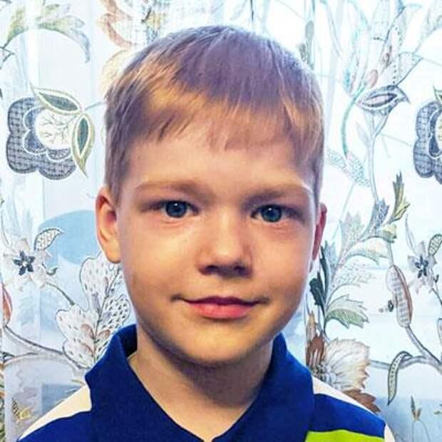 Рома Тамаровский, 4 года, врожденный гиперинсулинизм, требуется лекарство на год, 155393₽