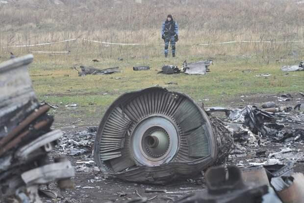 Суд по Боингу МН17 пришел к выводу, что самолет был сбит...
