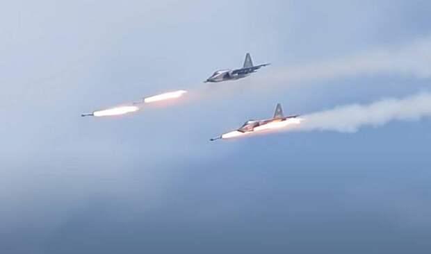 Новейшая авиационная УР «Монолит» вышла на этап испытаний макетов