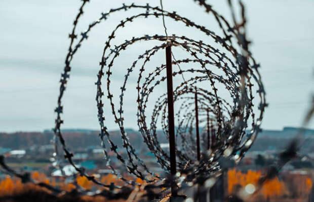 В следственном изоляторе на Вилюйской накрыли ячейку экстремистов