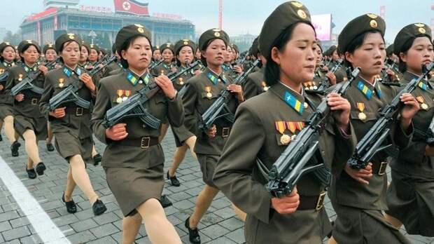 В NI рассказали об отличиях Корейской войны от возможного нового конфликта СШ...