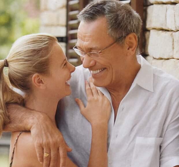 8. Доказано, что мужчины с красивыми женами более счастливы в отношениях. мужчины, факты