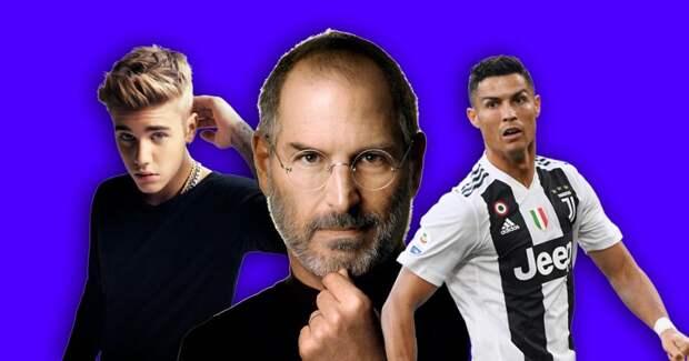 6 знаменитостей, которые могли бы никогда не родиться