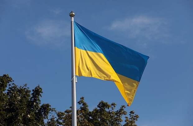 Украинского депутата избили в прямом эфире из-за спора о рынке земли