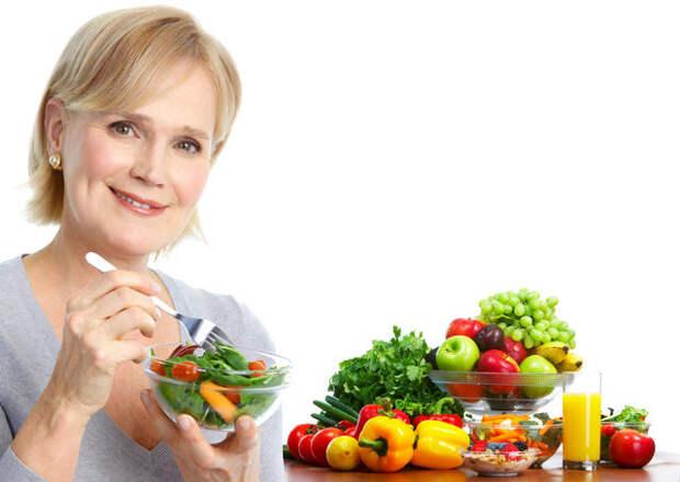 Правильное питание при заболевании атеросклероз