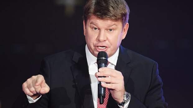 Губерниев: «Мы недостаточно помогали ветеранам и во времена СССР, и тем более сейчас»