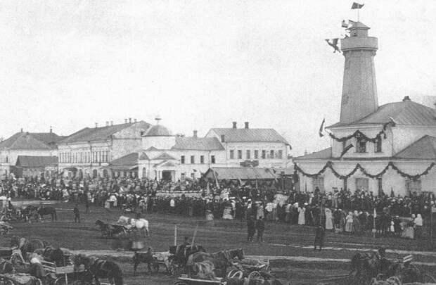 Советская Атлантида, или Как и зачем в России отправили под воду  малые города