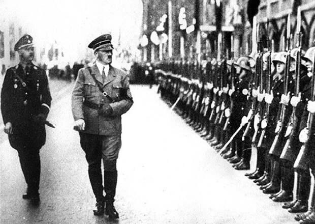 Что обещал Гитлер каждому солдату после разгрома СССР