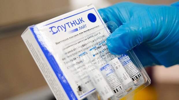 Иностранцы подали почти 30 тысяч заявок на вакцинные туры в России