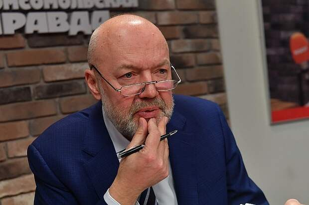 Павел Крашенинников: Болезни депутатов на качество Конституционного здания не влияют. Оно у нас - из «закаленных кирпичей»