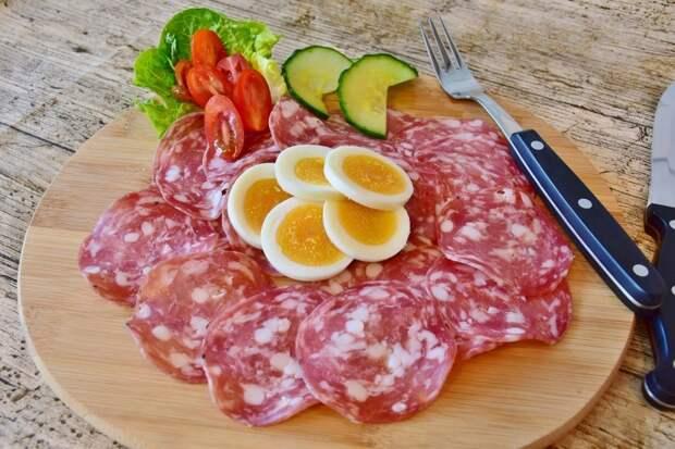 Колбаса, яйца: какие продукты питания подорожали в Приморье