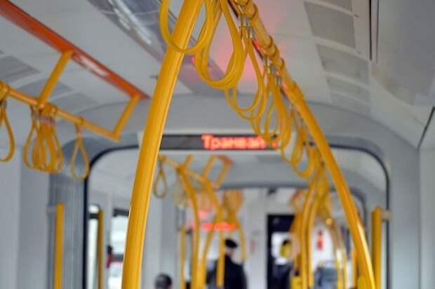 Минпромторг: автобусы на водородном топливе начнут применять в 2024 году