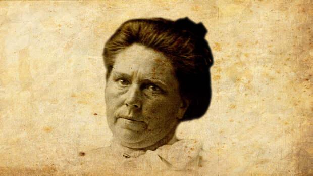 Черная вдова Белль Ганнесс, убившая собственных детей, мужей и 42 любовников