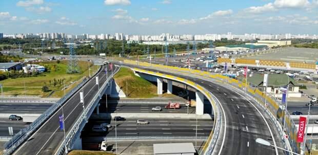 Город выделил почти 70 га земли под строительство транспортных объектов