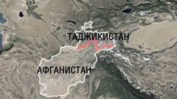 Талибы* обвинили Душанбе во вмешательстве и стягивают войска к таджикско-афганской границе