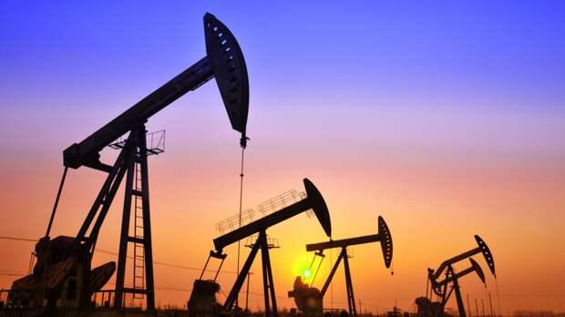 Финляндия резко сократила импорт российской нефти