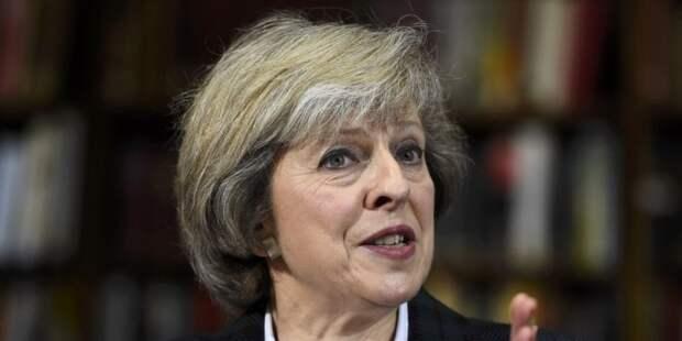 Премьер Великобритании обратилась к российским властям из-за обострения ситуации в Сирии