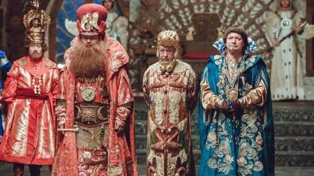 Российские фильмы заработали в прокате более 7 млрд рублей с начала года