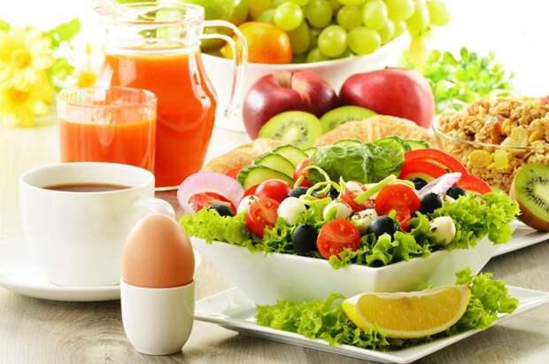 13 несовместимых продуктов, которые категорически нельзя есть вместе - К  столу - Krasotka