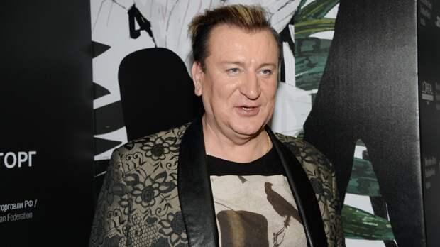 Певец Сергей Пенкин признался, что не дружит с Аллой Пугачевой