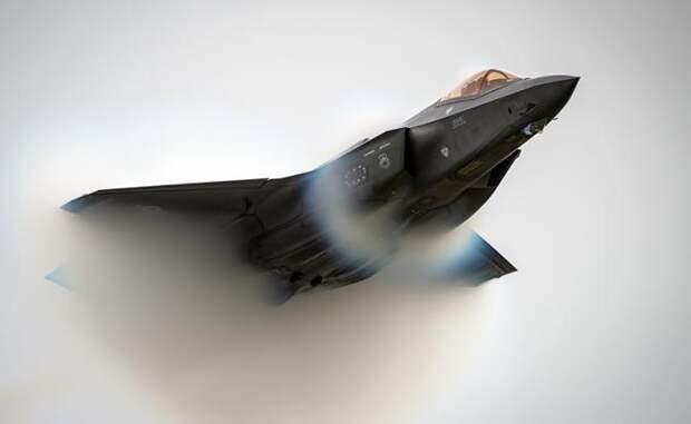 США намерены закрыть лохотрон «F-35»