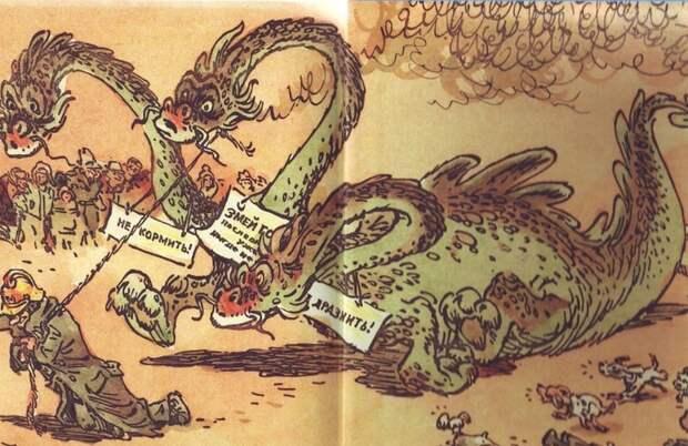 Алиса Селезнева в гостях у Сказки, изображение №3