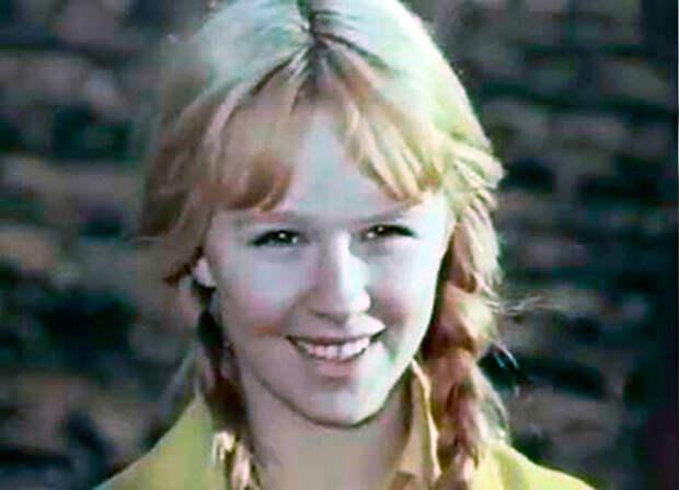 кадр из фильма «Веришь, не веришь», 1971 год