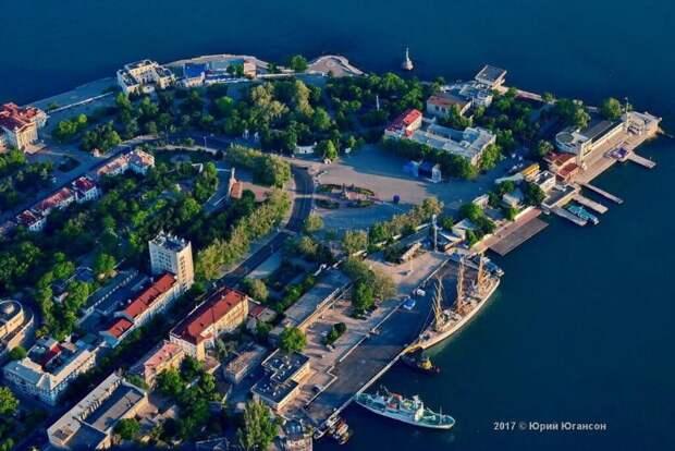 В голосовании по выбору объектов благоустройства города уже приняли участие свыше 13 тысяч севастопольцев