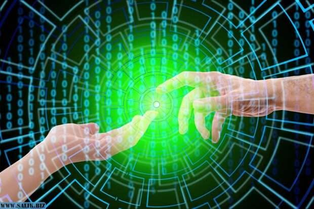 Неужели наш мир - всего лишь виртуальная реальность, в которой мы живём по чужим правилам?