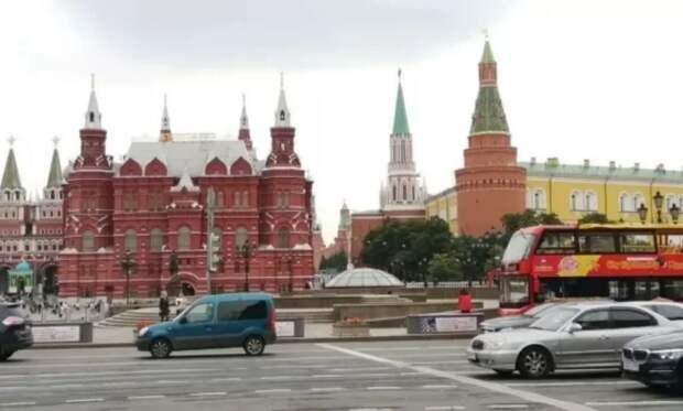 «Превосходит США и Европу»: Переехавший в Москву европеец назвал главные плюсы жизни в России