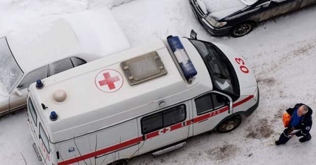 Депутат уверен: сломавшего шлагбаум врача нужно наградить ynews, врач, депутат, пациент, скорая помощь, шлагбаум, штраф
