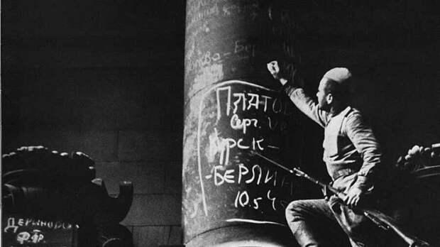 Все теории о союзничестве СССР и гитлеровский Германии — от лукавого. Голос Мордора