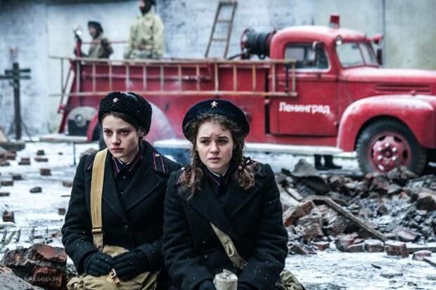 Фильмы на 9 Мая: топ-6 фильмов про храбрых женщин, которые стоит пересмотреть в День Победы
