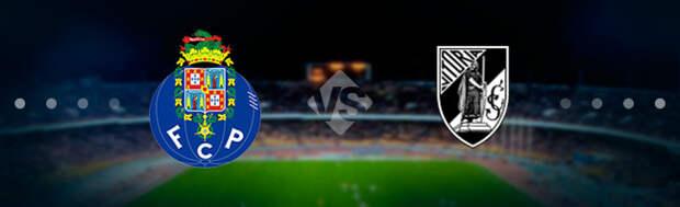 Порту - Гимарайнш: Прогноз на матч 22.04.2021