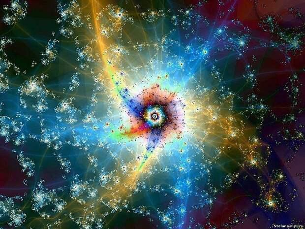 Как устроен мир? Теории о Вселенной