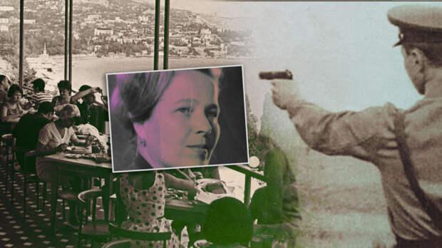 Белла Бородкина — казнить, нельзя помиловать
