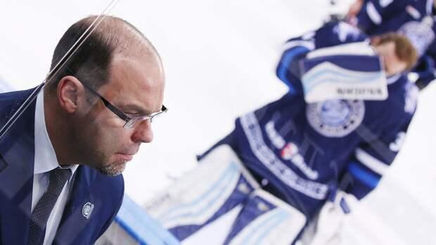 Кравец: «Не хочу сказать, что Вудкрофт — плохой тренер, но в Белоруссии к своим тренерам нужно больше терпения»