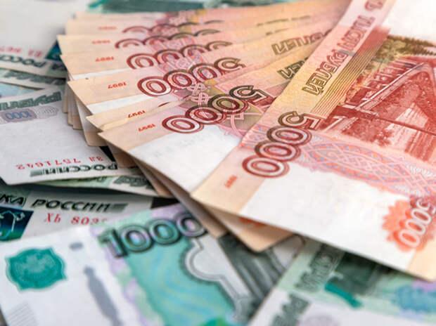 ВМоскве арестовали двух чиновников Минпромторга закрупную взятку
