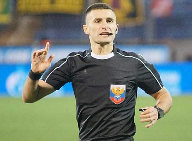 Судья матча на «Газпром-Арене» заменен, он сдал тест на коронавирус. «Зенит» уже терял очки из-за главного арбитра субботней встречи – как раз в поединке с «Уфой»