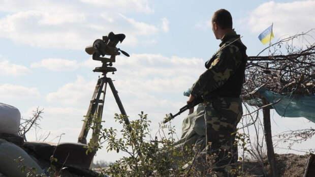 В правительстве Украины раскрыли планы на военное противостояние с Россией