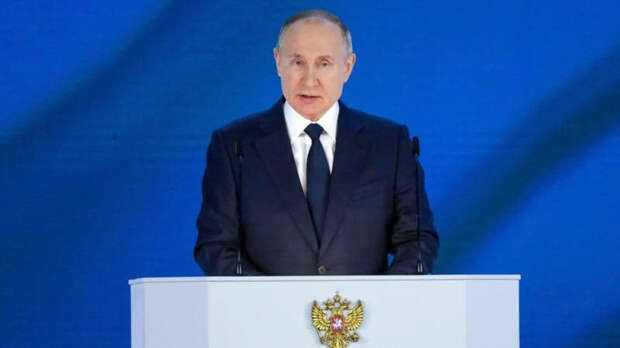 Путин дал поручения по ситуации в школе Казани