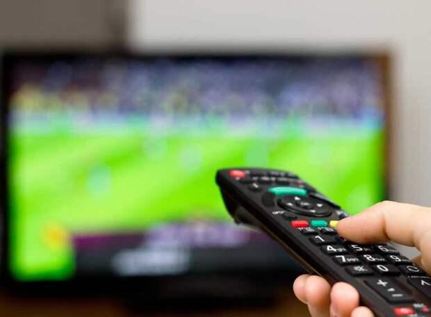 Создан новый телевизионный канал «Футбольный». Но станет ли он общедоступным?