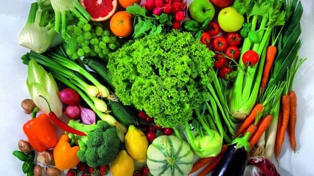 Некоторые овощи подорожали в России на 25%