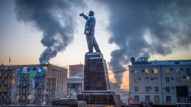 Что делать зимой в Якутске