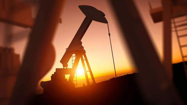 В США объявили о рекордной зависимости от нефти РФ