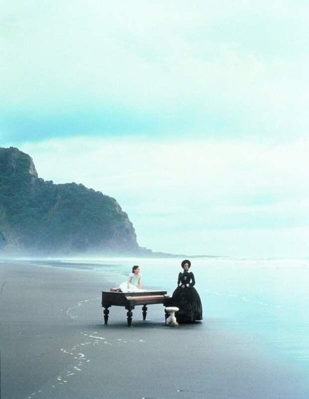 Кадр из фильма «The Piano». / Фото: www.twimg.com